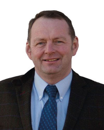 A photo of Bryn Hughes
