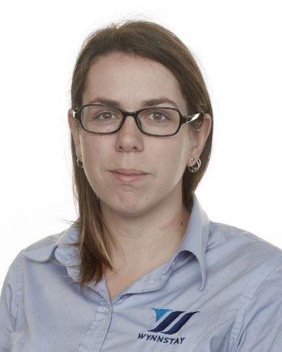 A photo of Fiona  Hunt