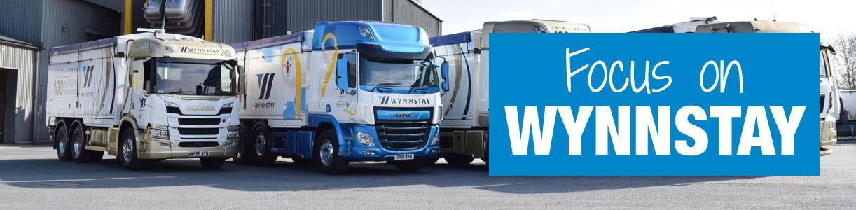 Wynnstay News | Wynnstay Agrihub