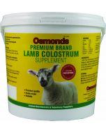 Osmonds Lamb Colostrum