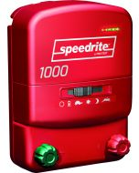 Speedrite 1000 Unigizer MKII (Battery, Mains, Solar)