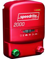 Speedrite 2000 Unigizer MKII (Battery, Mains, Solar)