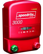 Speedrite 3000 Unigizer MKII (Battery, Mains, Solar)