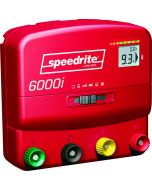 Speedrite 6000I Unigizer MKII (Battery, Mains, Solar)