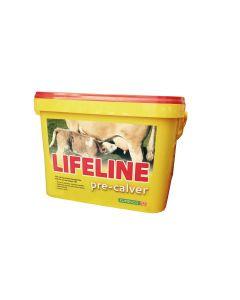Lifeline Precalver Buckets