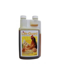 NAF Life-Guard Poultry Tonic 250ml