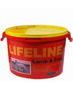 Lifeline Lamb & Ewe Bucket-22.5kg