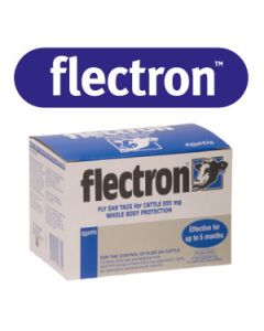 Flectron Fly Tags
