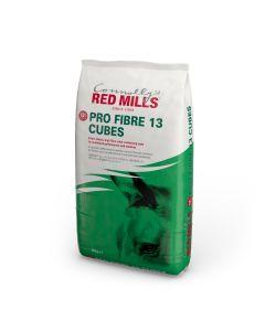 Red Mills Pro Fibre 13 Cubes