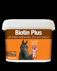 NAF Biotin Plus 1.5kg