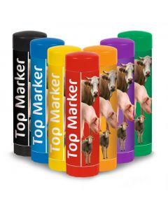 Top Marker Sticks
