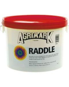 Raddle Powder 450gm