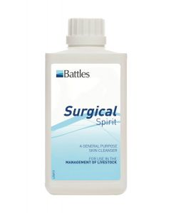 Battles Surgical Spirit