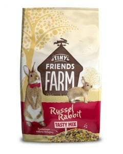 Russel Rabbit Food - 2.5kg