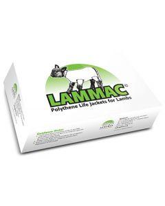 Lammac Jackets Standard Clear 100pk