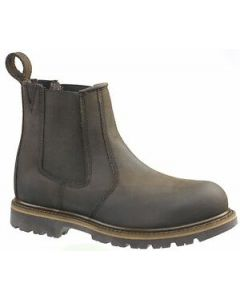 Buckler Dealer Safety Boots