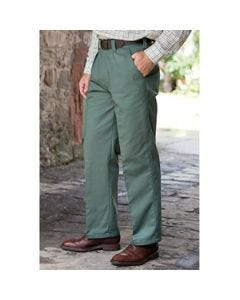 Hoggs Bushwhacker Lined Trousers Spruce