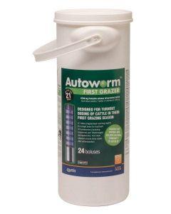 Autoworm First Grazer Bolus
