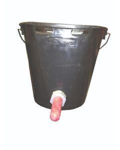 Single Bucket & Teat