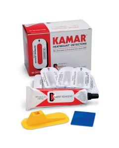 Kamar Heat Detectors Box of 25