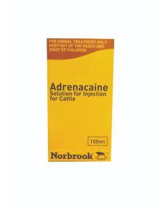 Adrenacaine 100ml