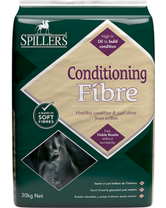 Spillers Conditioning Fibre 20kg