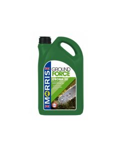 Morris Ground Force Croma 30 Chainsaw Oil 5L