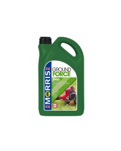 Morris Ground Force 2HSS Two Stroke Oil 4L