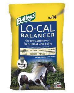 Baileys Lo Cal Balancer