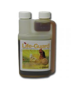 NAF Life-Guard Poultry Tonic 1lt