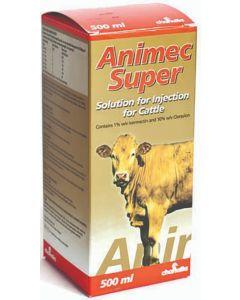 Animec Super Injection