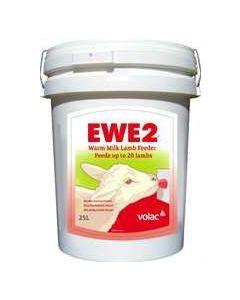 Ewe 2 Feeder - 25L