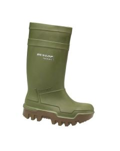 Purofort Thermo Plus Safety Wellingtons