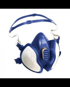 3M/4255 Single Mask Respirator FFP3