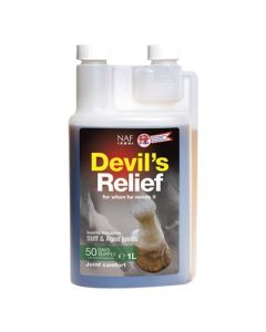 NAF Devil's Relief 1L