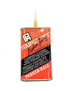 Parker Hale Youngs 303 Oil Tin