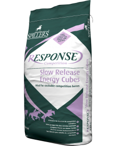 Spillers Response Slow Release Energy Cubes