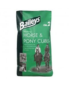 Baileys No.2 Working Cubes 20kg