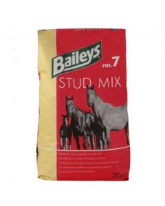 Baileys No.7 Stud Mix 20kg