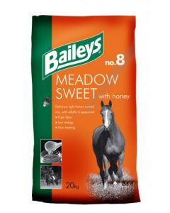 Baileys No.8 Meadow Sweet with Turmeric 20kg