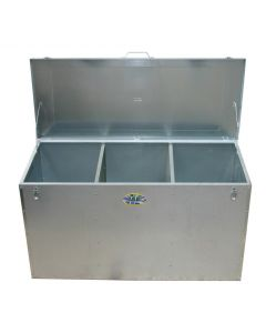 IAE Corn Bin - 840 Litres 3 Partitions