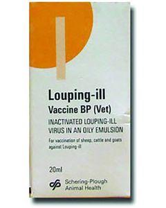 Louping-ill Vaccine