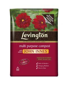 Levington Multi Purpose Compost with John Innes 50L
