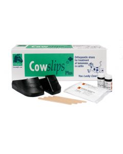 Cowslips Plus Kit
