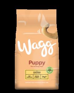 Wagg Puppy 12kg