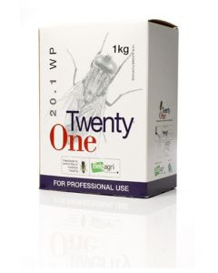 Twenty One Fly Control 1kg