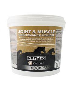 NETTEX Joint + Muscle Maintenance 1kg Powder