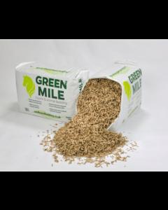 Green Mile Cardboard Bedding 20kg
