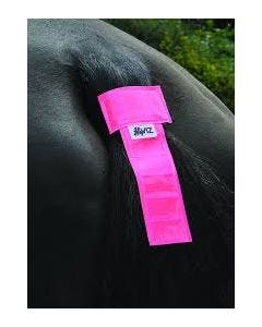 HyViz Tail Band Pink