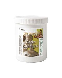 NAF Garlic Granules 350g Poultry